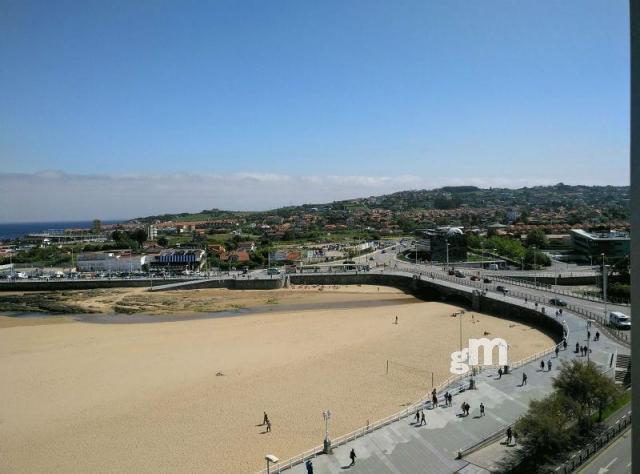 Venta de piso en Gijón