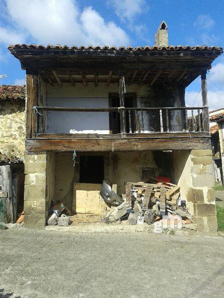 For sale of house in Parres Concejo