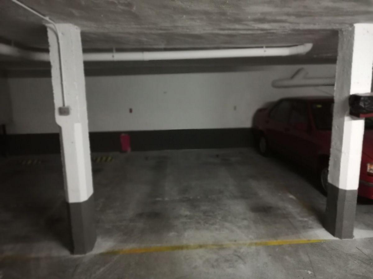 For sale of garage in Gijón