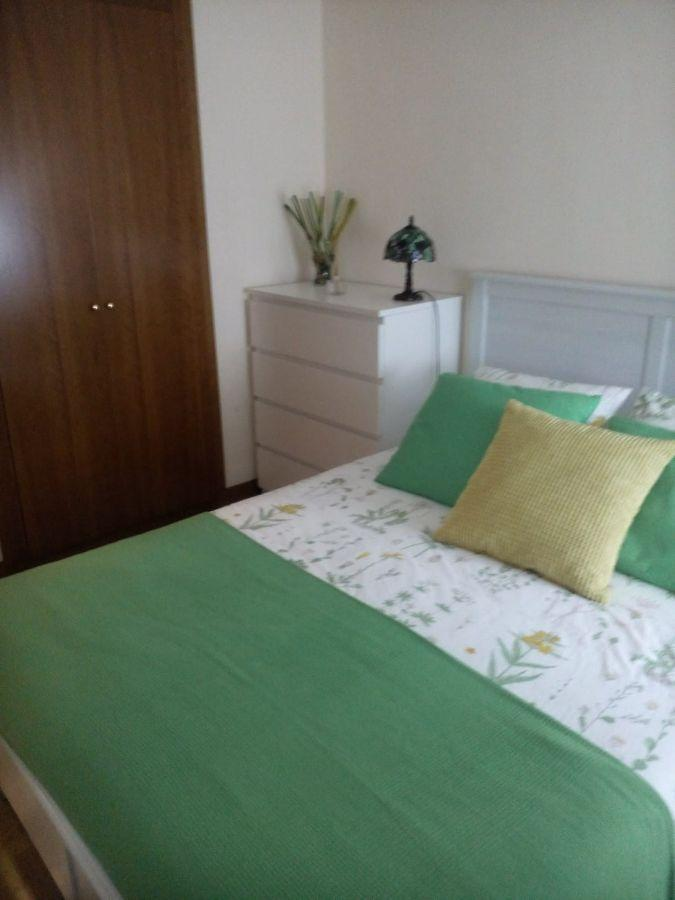 For rent of apartment in Gijón