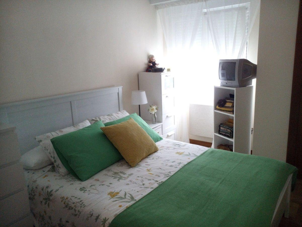 Alquiler de apartamento en Gijón