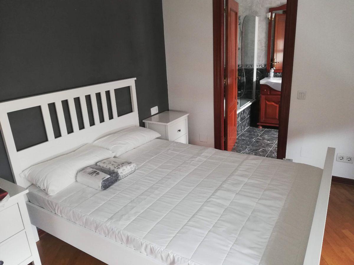 Alquiler de habitación en Gijón