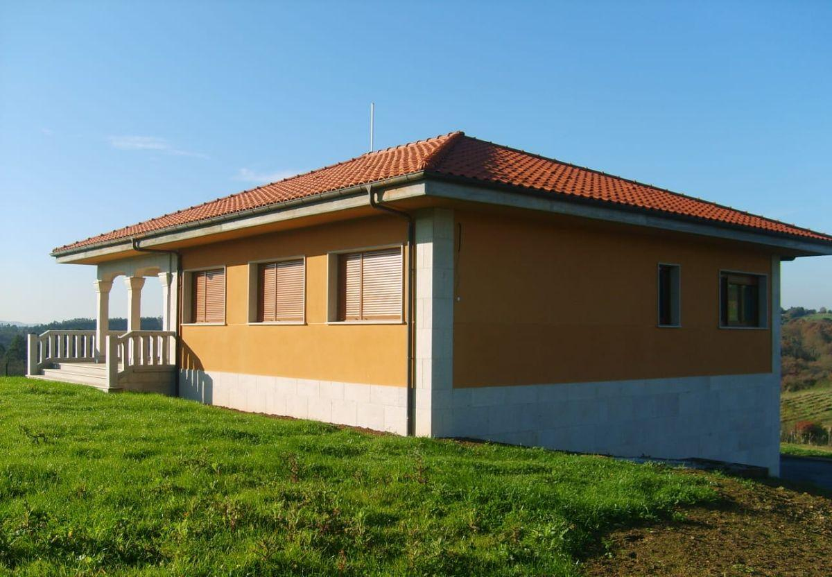 For sale of house in Siero