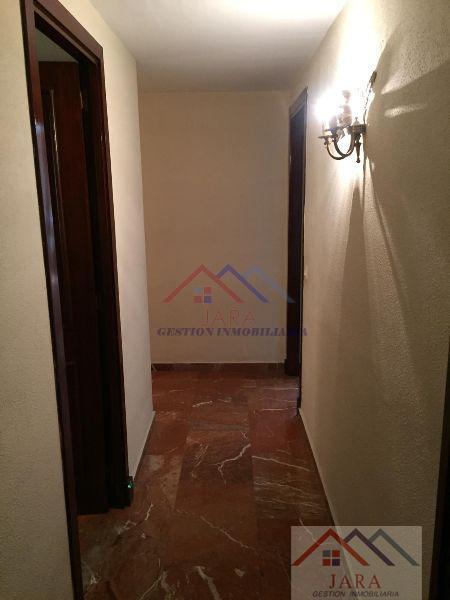 Alquiler de piso en Jerez de la Frontera
