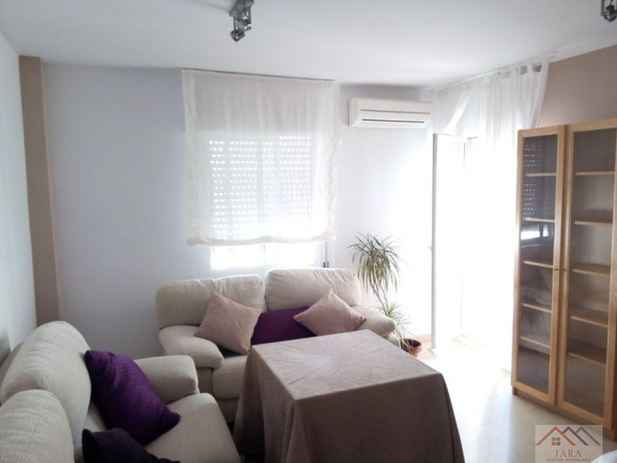 For rent of flat in Jerez de la Frontera