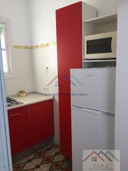 Leie av leilighet i Jerez de la Frontera