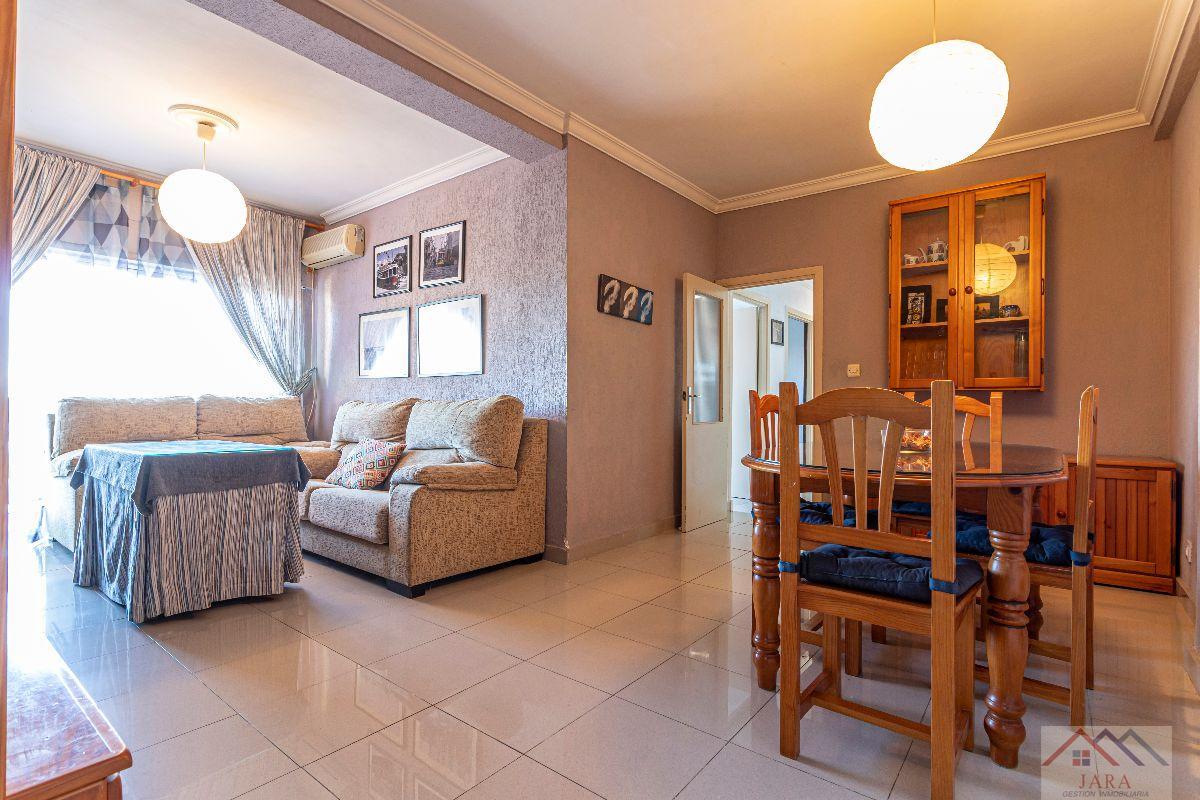 Аренда от   Квартира на Jerez de la Frontera