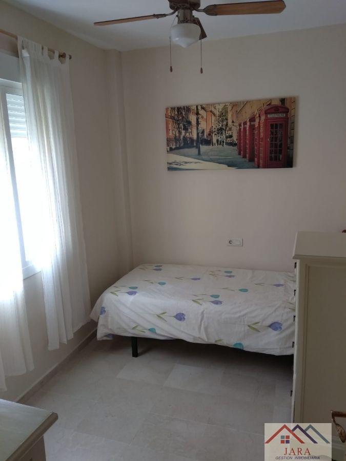 For rent of house in Jerez de la Frontera