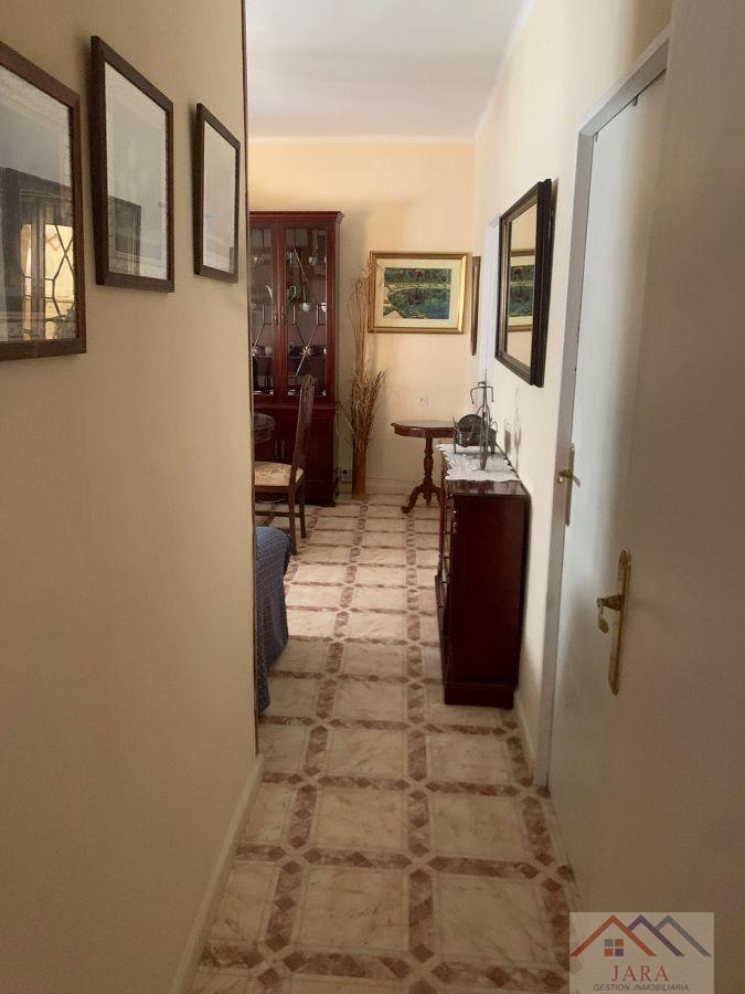 De location de appartement dans Jerez de la Frontera
