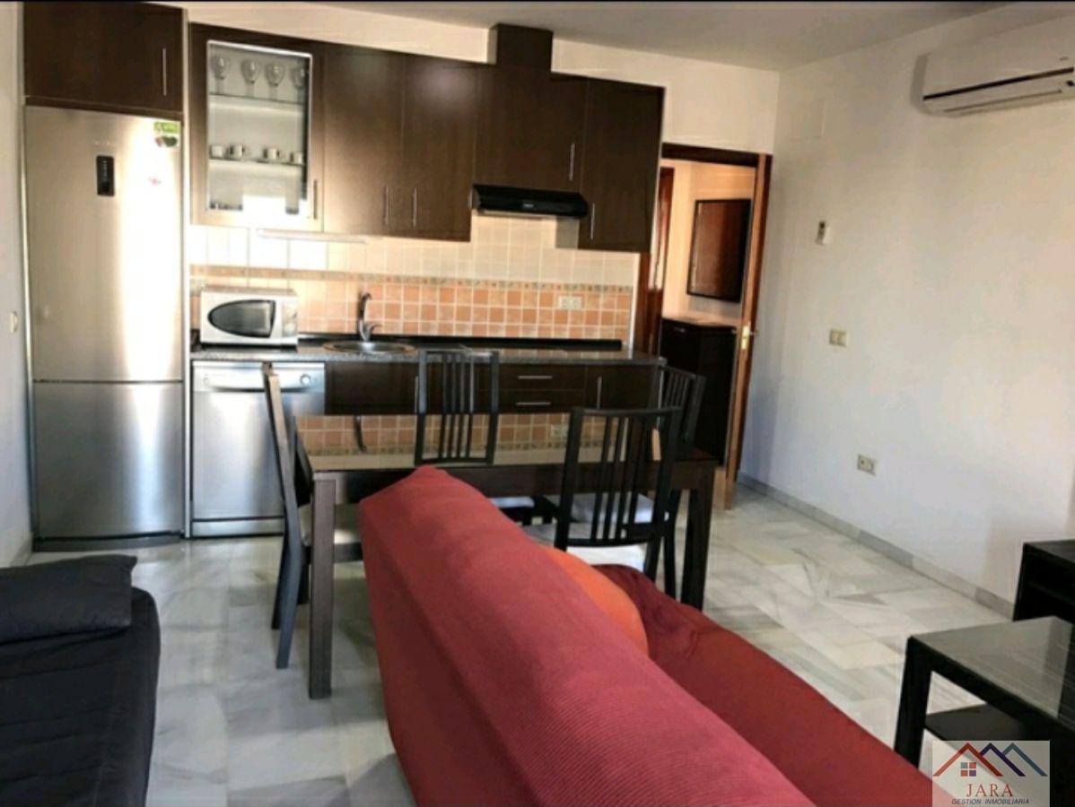 Miete von appartement in  Jerez de la Frontera