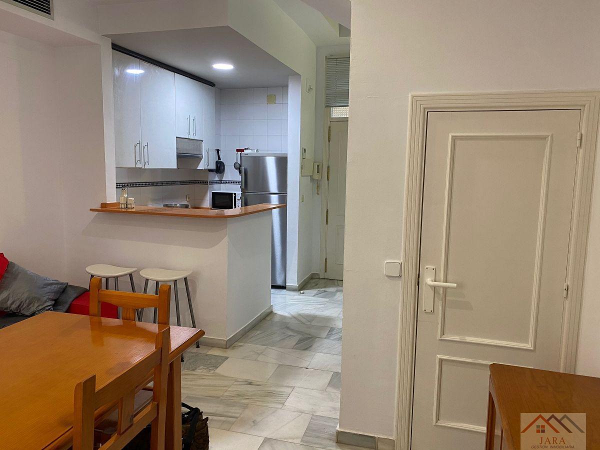 For rent of duplex in Jerez de la Frontera