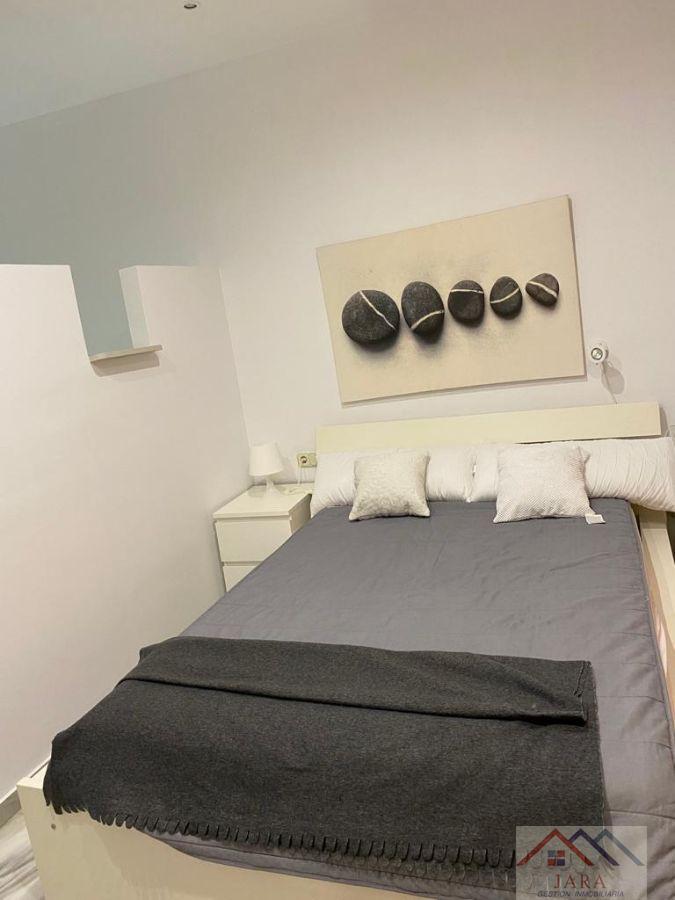 De location de duplex dans Jerez de la Frontera