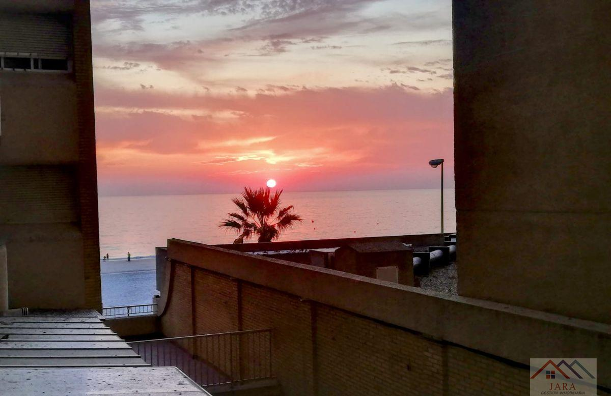 Til leje fra lejlighed i Cádiz
