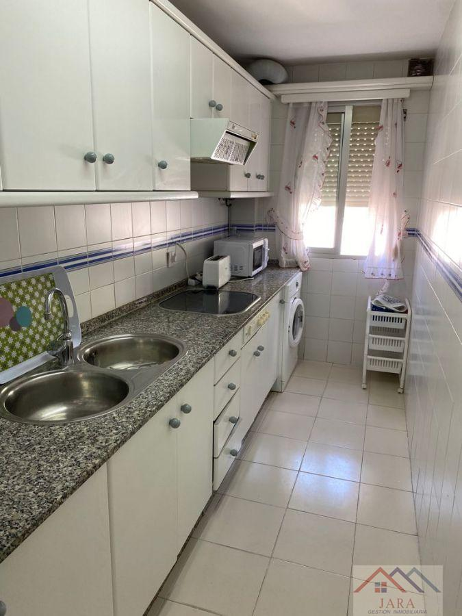 For rent of apartment in Rota