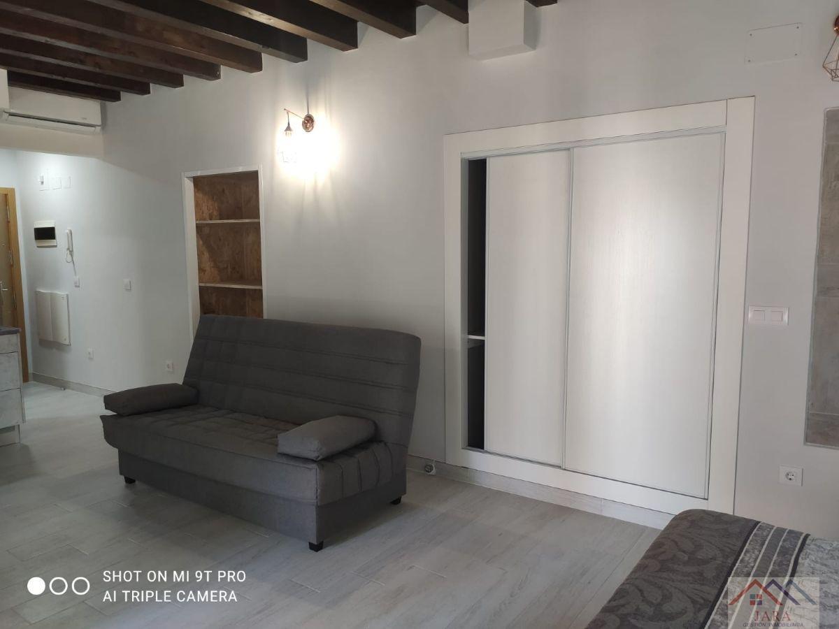 Huur van studio in Jerez de la Frontera