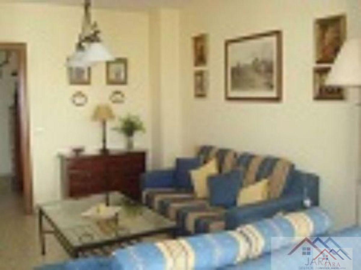 Închiriere din apartament în Jerez de la Frontera