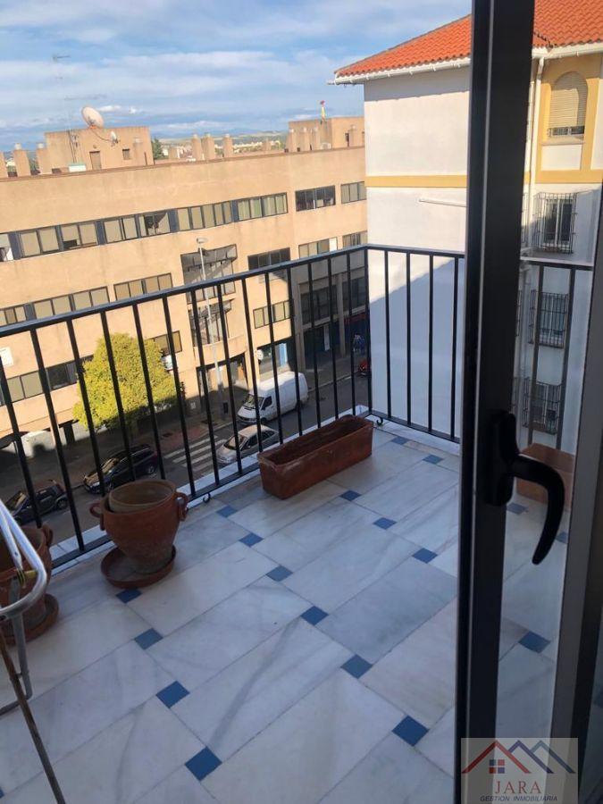 Noleggio di appartamento in Jerez de la Frontera
