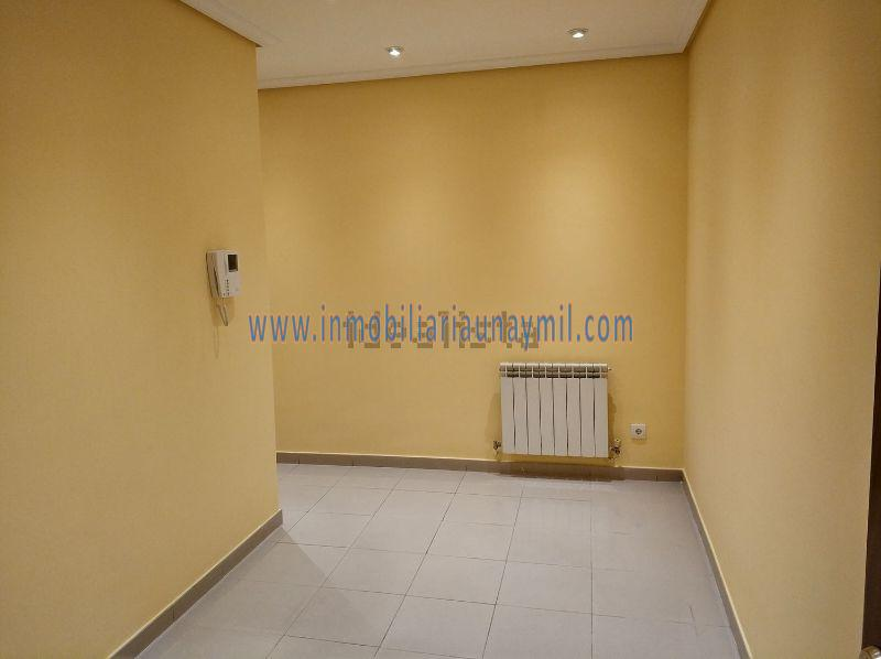 Alquiler de piso en Salamanca
