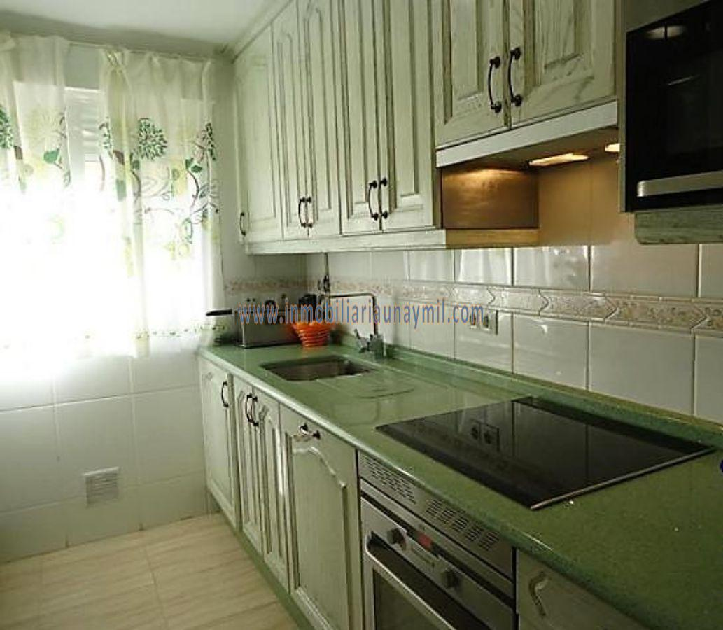 For sale of house in Vecinos