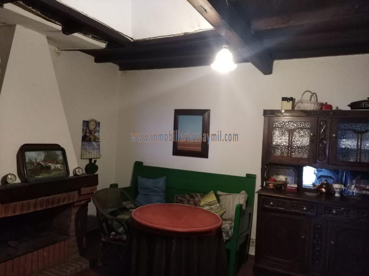 For sale of house in Doñinos de Salamanca