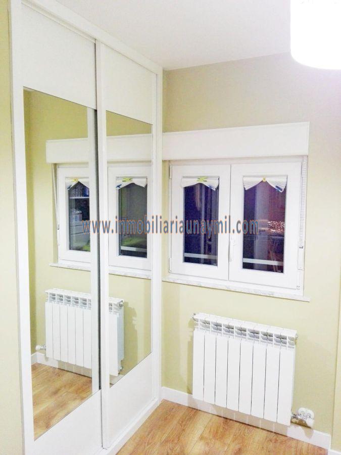 For sale of flat in Salamanca