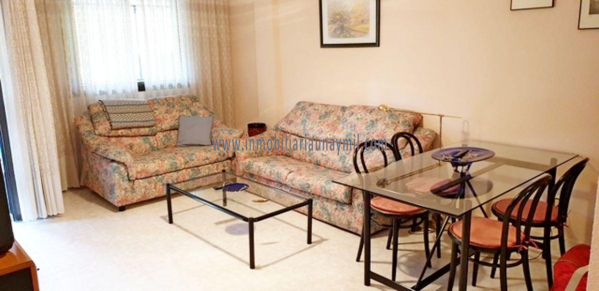 For sale of apartment in Villamayor