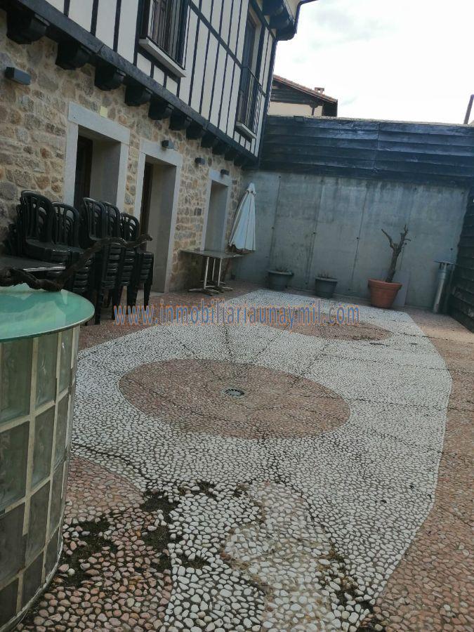 For sale of hotel in San Martín del Castañar
