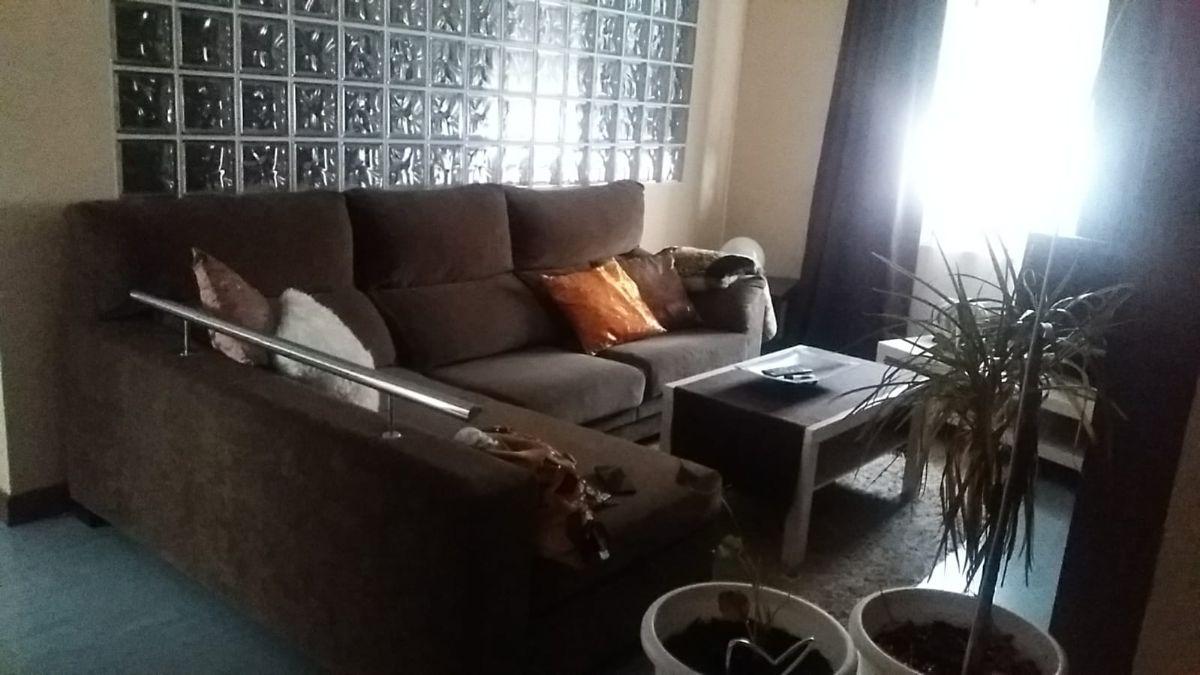 For sale of apartment in Carbajosa de la Sagrada