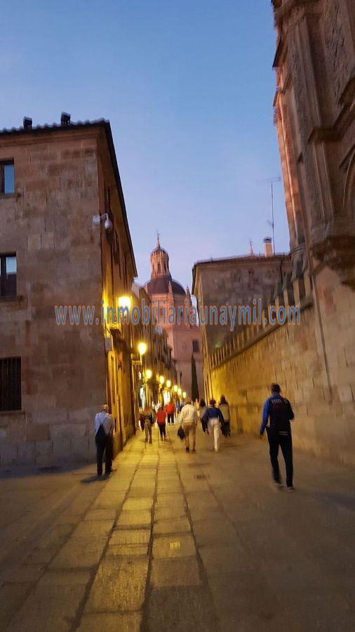 Venta de edificio en Salamanca