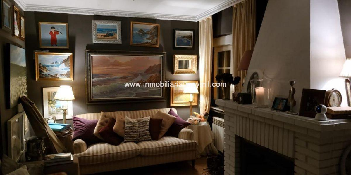 For sale of chalet in Salamanca