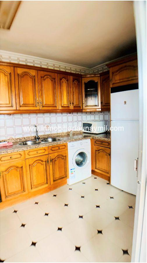 For sale of penthouse in Salamanca