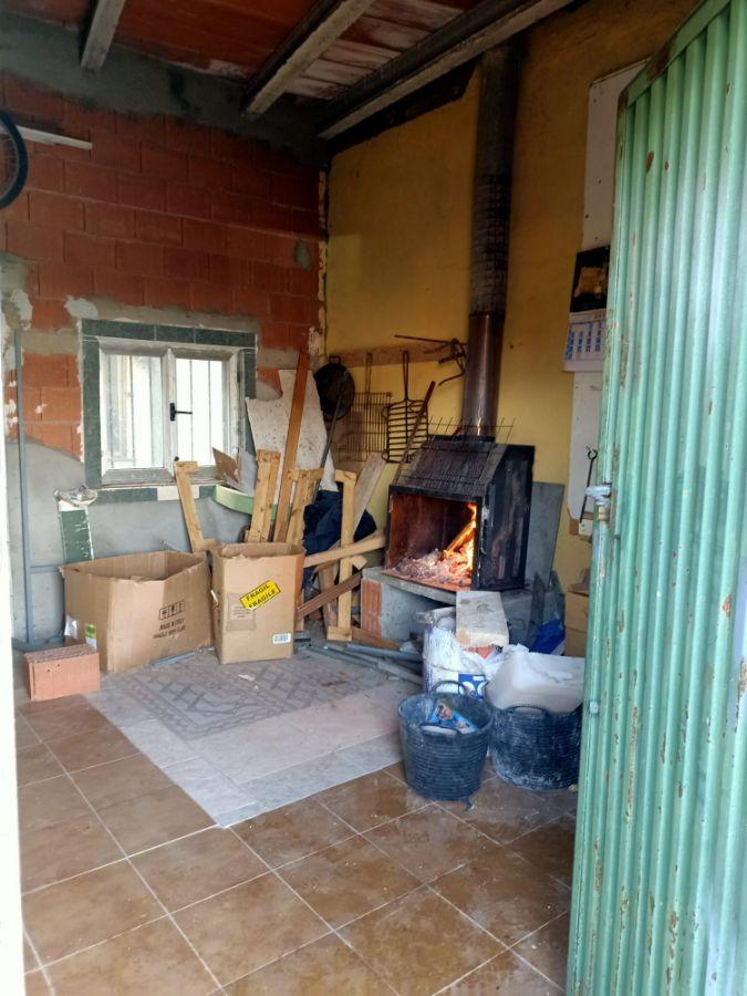 For sale of house in Pedraza de Alba