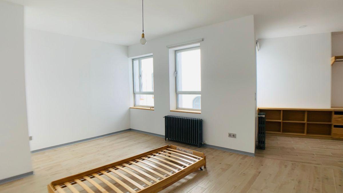 For rent of apartment in Salamanca