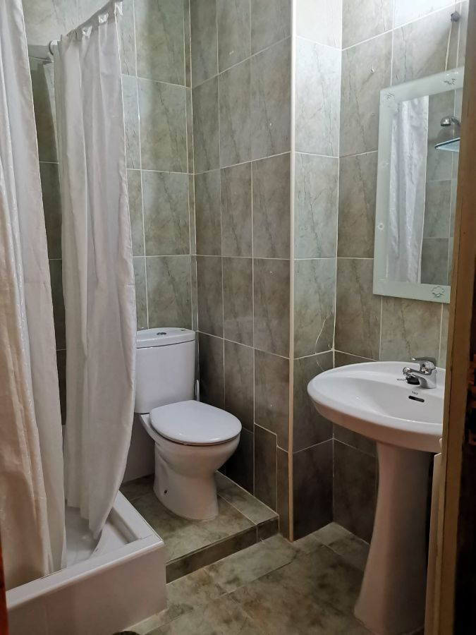 For rent of flat in Salamanca
