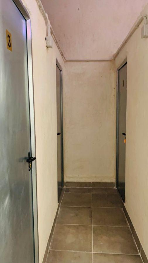 For rent of storage room in Salamanca