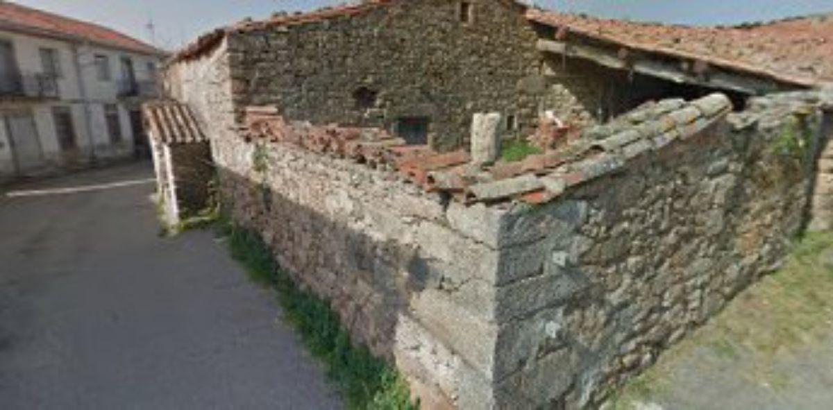 Venta de casa en Encinasola de los Comendadores