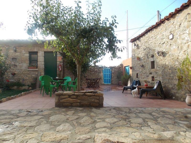 Venta de casa en Valsalabroso