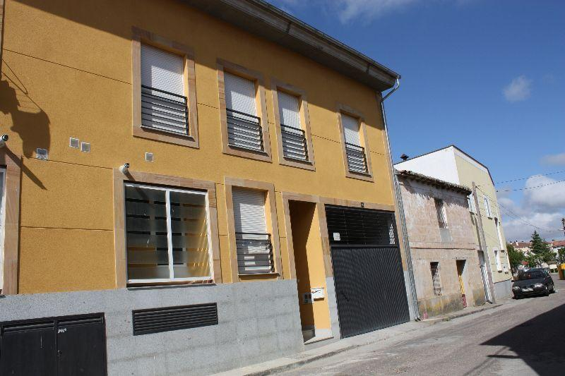 For sale of chalet in Castellanos de Moriscos