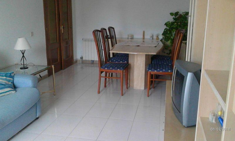 For sale of flat in Benavente