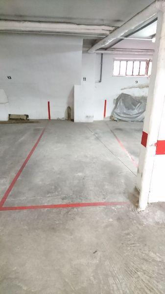 For sale of garage in Salamanca