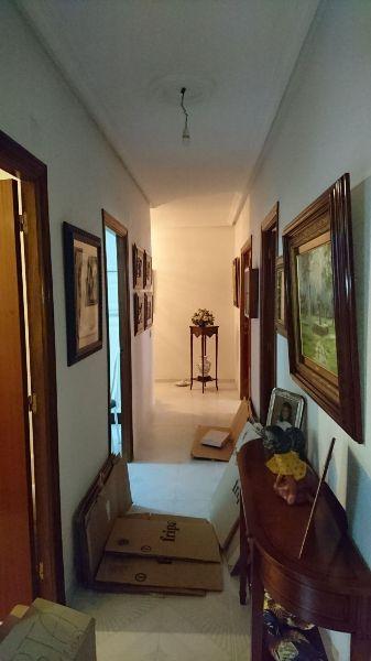 For sale of flat in Ciudad Rodrigo