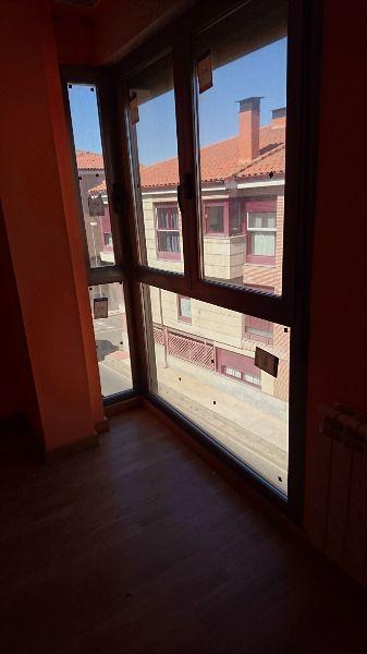 Venta de piso en San Cristóbal de la Cuesta