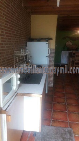 For sale of house in Horcajo Medianero