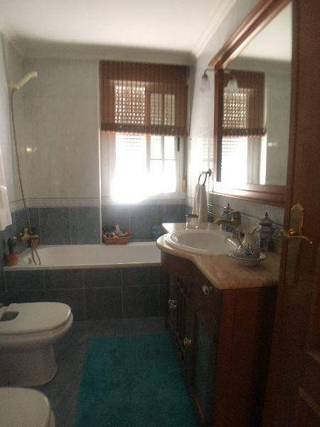For sale of chalet in San Morales
