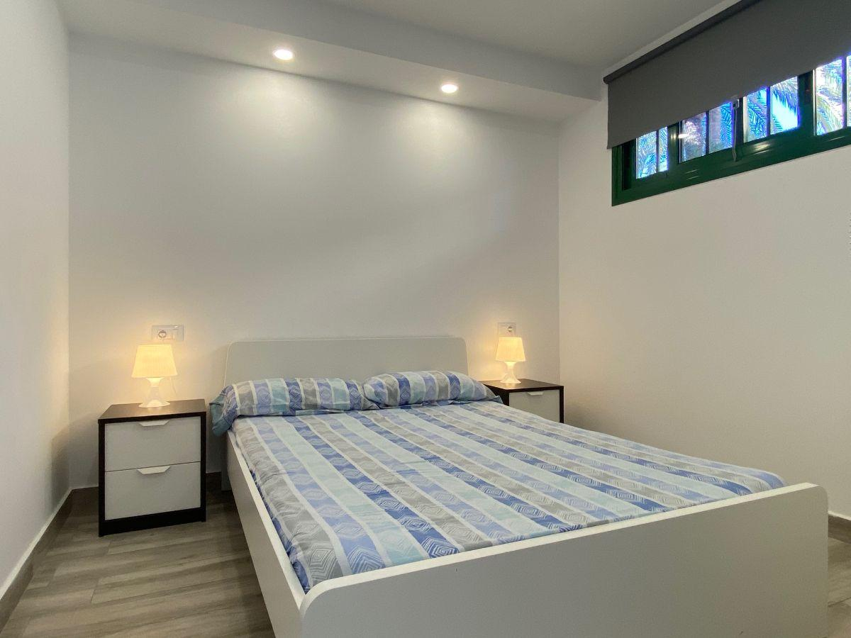 For rent of apartment in San Bartolomé de Tirajana