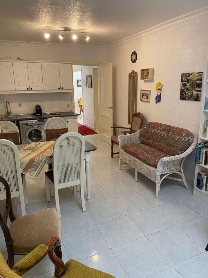 Alquiler de apartamento en San Bartolomé de Tirajana