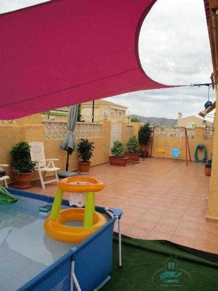 For sale of chalet in La Nucia