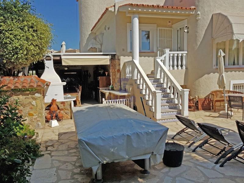 Venta de villa en La Nucia