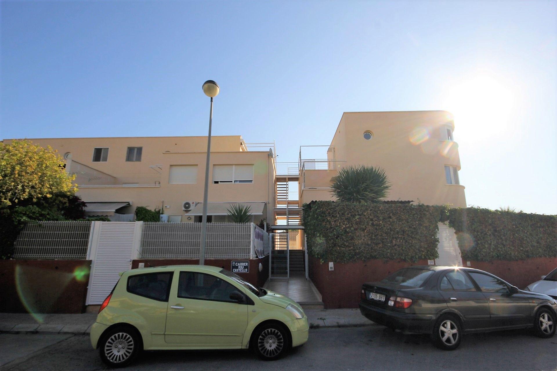 For sale of apartment in Alfaz del Pi _ lAlfàs del Pi