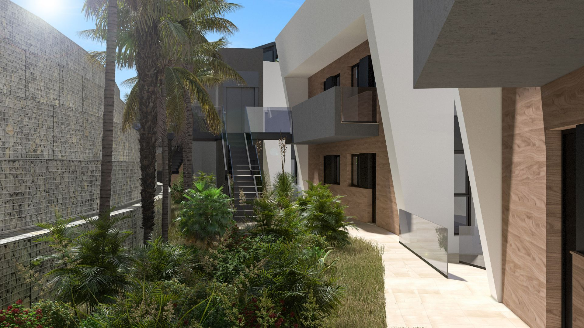 For sale of semidetached in Finestrat
